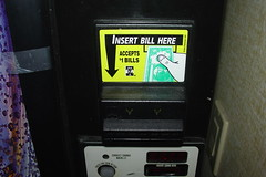 Holiday Inn Vending machine #2
