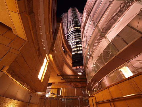 Mori Building in Roppongi 1
