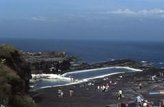 Trinkie2 (Sandy Beach Cat) Tags: sea pool rock swimming scotland swimmingpool tidalpool wick caithness trinkie