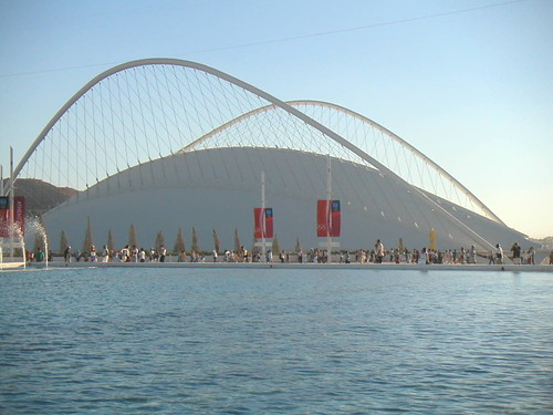 El Velodromo mas bello del mundo en Atenas 392836973_9920c2ca1c