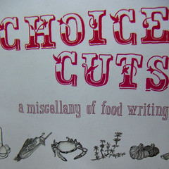 'Mark Kurlansky: Choice Cuts' by several_bees
