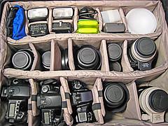 Pelican 1614 Padded Dividers (fensterbme) Tags: interestingness snapshot gear equipment photogear photogearporn fensterbme pelicancase interestingness202 i500 gearp0rn canonsd800is pelican1614 explore27feb07