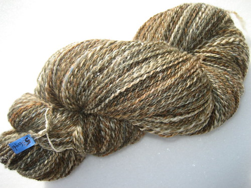 Calico Cat - 2-ply