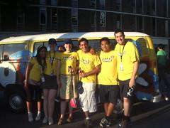 popstars (bernise8) Tags: popstars yellowshirts