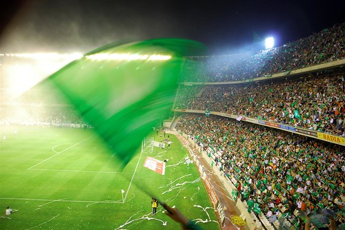 Sevilla FC / Real Betis por guille el Frandaluz....