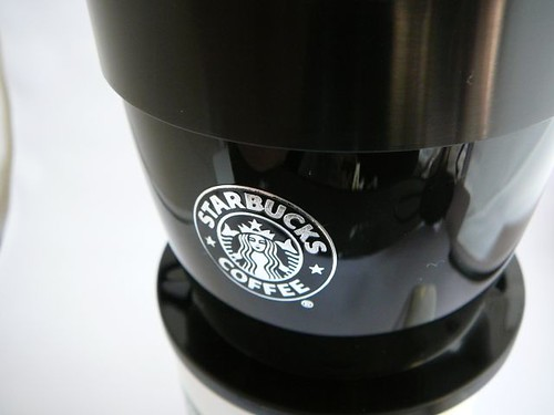 Starbucks drip #1