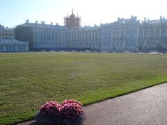 DSC00910, Catherine's Palace, Pushkin, St. Petersburg, Russia - by jimg944
