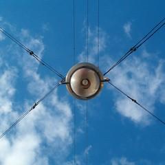Spoutnik 1 - by Samyra Serin
