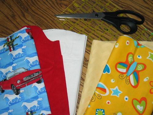 Grobag Fabric