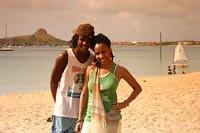 Darren & Adrienne