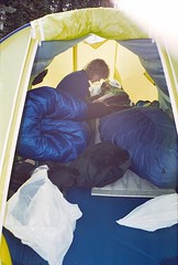 Inside Stephenson 3R Tent (Slide Alder Slayer) Tags tent stephenson & The Worldu0027s most recently posted photos of stephenson and tent ...