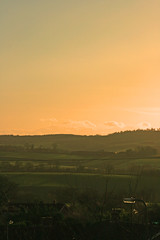 Highley (Photos by Jus) Tags: sky sunrise sunsets highley impressedbeauty impressedbyyourbeauty