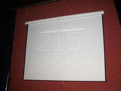 Concurso en MadriSX 2007