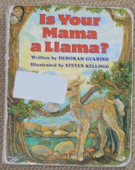 Is_your_mama_a_llama