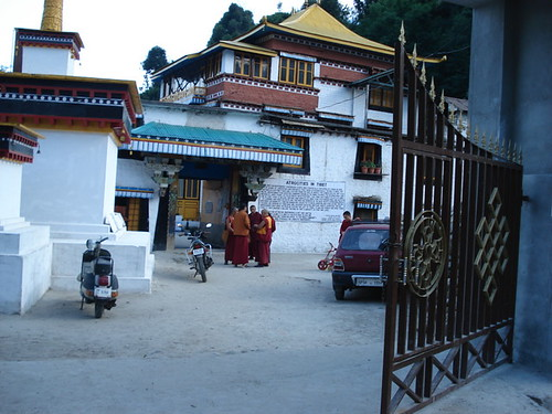 Temple in India