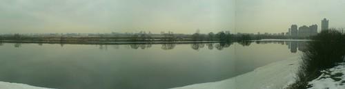 Strogino, Moscow