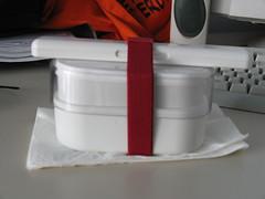 Bento box del 14.03.2007