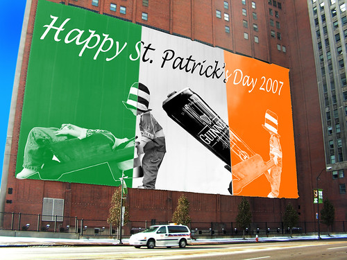 Happy St.Patrick's Day 2007