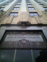 New England Telephone & Telegraph