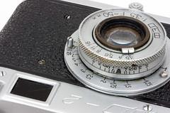 Fed 2 Rangefinder