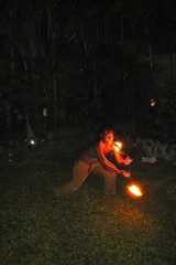 268_baliSeminyak3.06_JayaBdayPty (blueGlitterGoddess) Tags: bali fire ubud seminyak