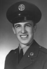 John Reed Blackmer 1954
