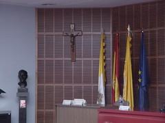 el vaticano en icai-icade