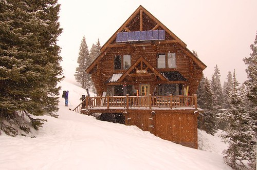 Janet's Hut