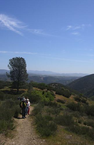 High Peaks Trail
