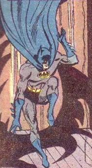 Bat-Dance 1