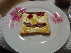 Smiley Breakfast (petros.amiridis) Tags: 2005