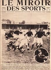 Stade Toulousain 1924