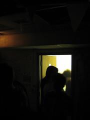 side doors