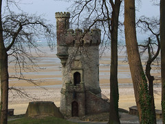 Appley Tower, Ryde, Isle of Wight (cor_alee) Tags: tower isleofwight ryde appley