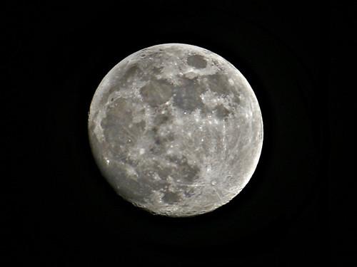 Moon (31/03/07)