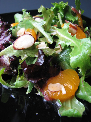 Asian Pear Dressing II
