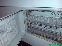 Caja Conexiones Telefono (fermin.hdez) Tags: caja telefono ono clabes