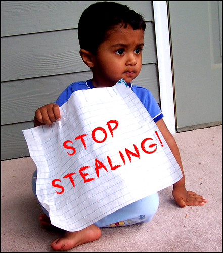 stealing on flickr continues... | Flickr - Photo Sharing!