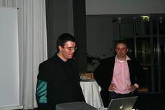 Webmontag - Vortrag SONES
