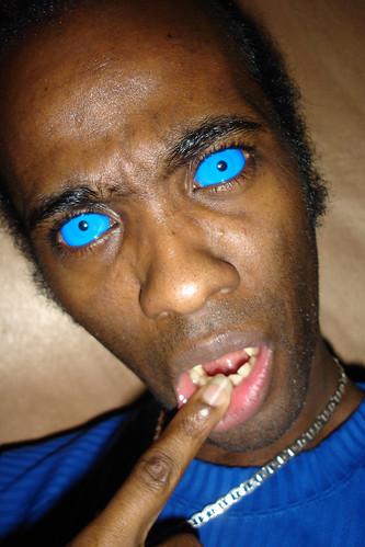African tribe man fucks white wife 9