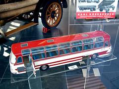 Kssbohrer (Roman-Achim.G.) Tags: bus germany deutschland 50th ulm sparkasse setra kssbohrer