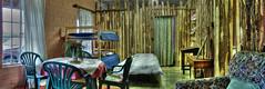 Khazimula bedroom panorama