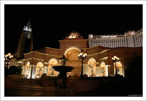 Monte Carlo at Las Vegas