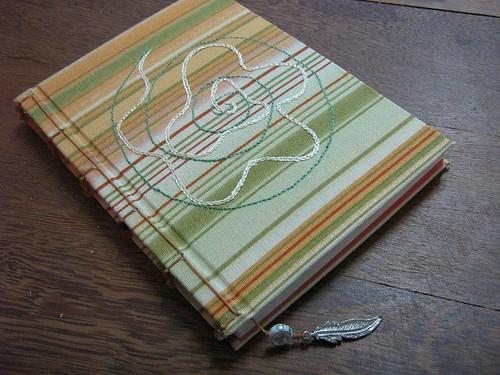Caderno da Sam