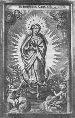 Hardenberger Immaculata-Gnadenbild