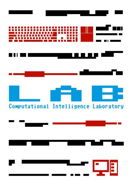 LAB海報