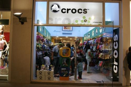 Croc's Outlet