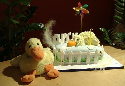 Torta y EL modelo 023