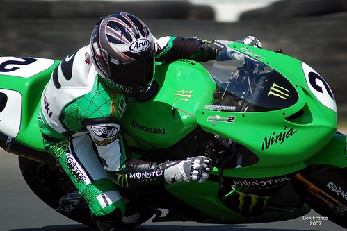 Superbike - Differenza tra Moto GP e Superbike