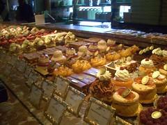 Gâteaux - LADURÉE